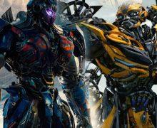Transformers: The Last Knight ทรานส์ฟอร์เมอร์ส 5 อัศวินรุ่นสุดท้าย