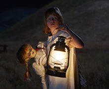 Annabelle: Creation แอนนาเบลล์ กำเนิดตุ๊กตาผี