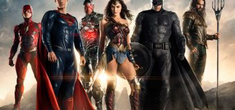 Justice League จัสติซ ลีก imax