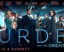 Murder on the Orient Express ฆาตรกรรมบนรถด่วนโอเรียนท์ เอกซ์เพรส