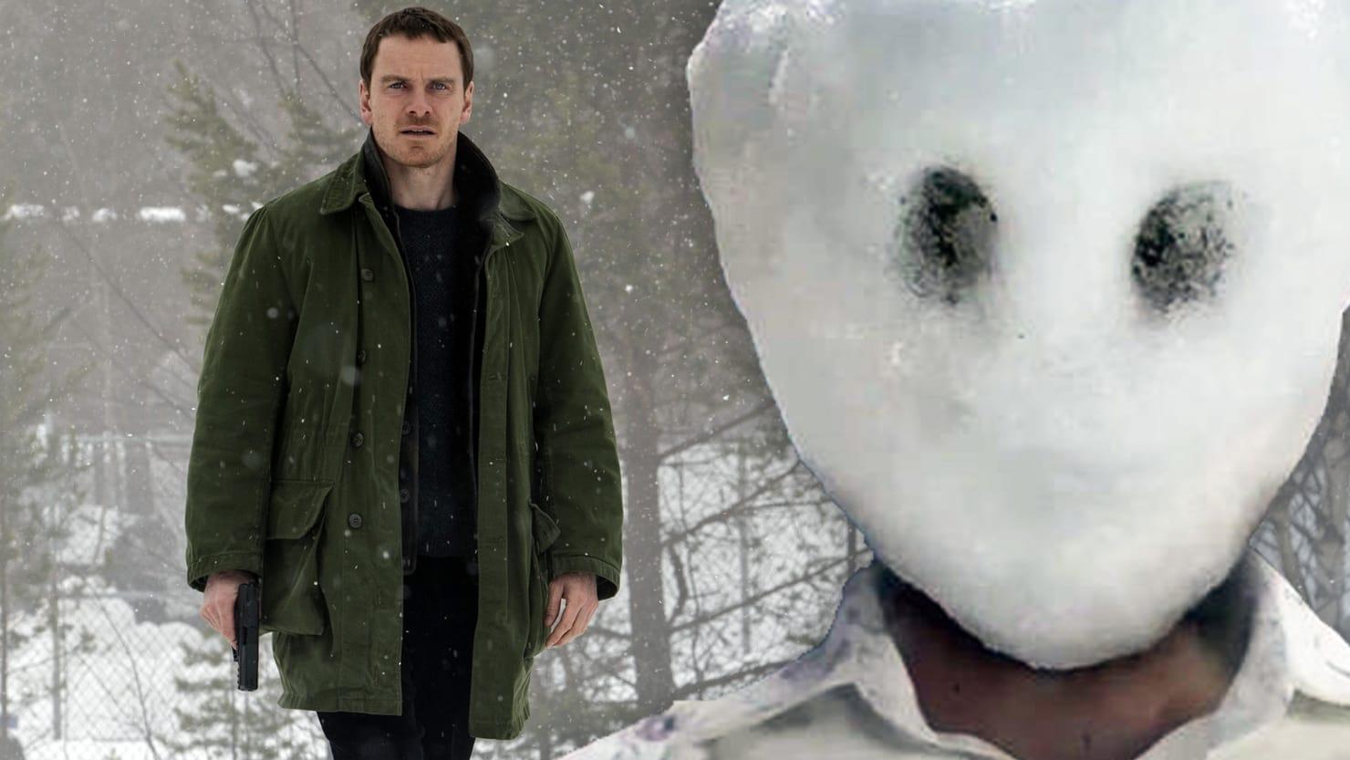 The Snowman แฮร์รี่ โฮล กับคดีฆาตกรมนุษย์หิมะ