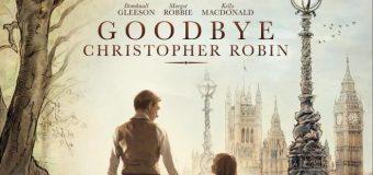 Goodbye Christopher Robin แด่ คริสโตเฟอร์ โรบิน ตำนานวินนี เดอะ พูห์