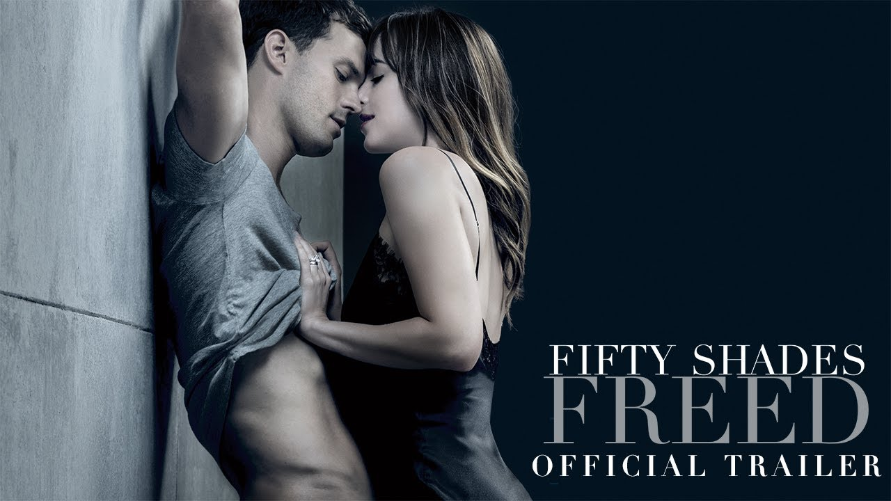 Fifty Shades Freed ฟิฟตี้เชดส์ฟรีด