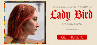 Lady Bird เลดี้ เบิร์ด