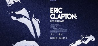 Eric Clapton Life in 12 Bars เอริก แคลปตัน