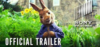 Peter Rabbit ปีเตอร์ แรบบิท