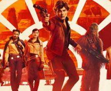 Solo A Star Wars Story imax ฮาน โซโล ตำนาน สตาร์ วอร์ส