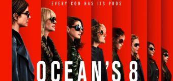 Ocean's 8 โอเชี่ยน 8