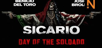 Sicario Day of the Soldado ทีมพิฆาตทะลุแดนเดือด 2
