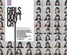 บีเอ็นเคโฟร์ตีเอต เกิร์ลดอนต์คราย BNK48 Girls Don't Cry
