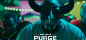 The First Purge ปฐมบทคืนอำมหิต