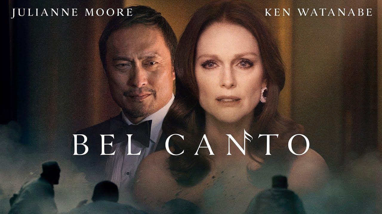 Bel Canto เสียงเพรียกแห่งรัก