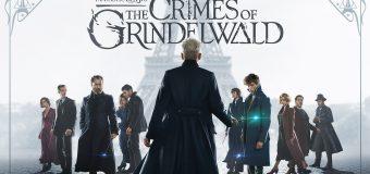 Fantastic Beasts The Crimes of Grindelwald สัตว์มหัศจรรย์ อาชญากรรมของกรินเดลวัลด์ imax