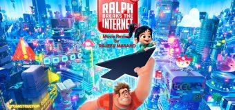 Ralph Breaks the Internet: Wreck-It Ralph 2 ราล์ฟตะลุยโลกอินเทอร์เน็ต วายร้ายหัวใจฮีโร่ 2