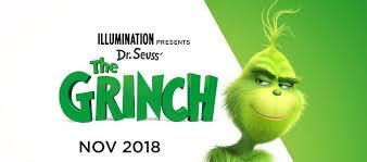 The Grinch เดอะ กริ๊นซ์