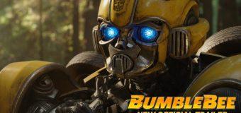 Bumblebee บัมเบิ้ลบี