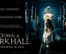 Down a Dark Hall โรงเรียนปีศาจ