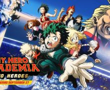 My Hero Academia Two Heroes กำเนิดใหม่ 2 วีรบุรุษ