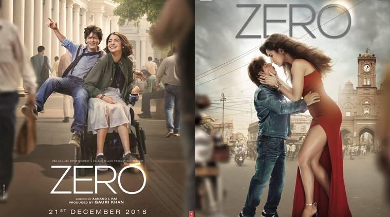 หนัง Zero