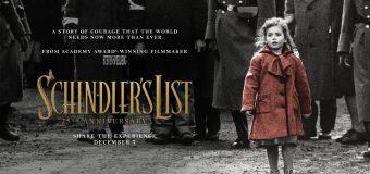 Schindler's List 25th Anniversary ชะตากรรมที่โลกไม่ลืม