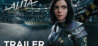 Alita Battle Angel อลิตา แบทเทิล แองเจิ้ล