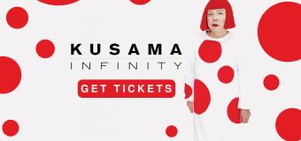 Kusama: Infinity คุซามะ อินฟินิตี้