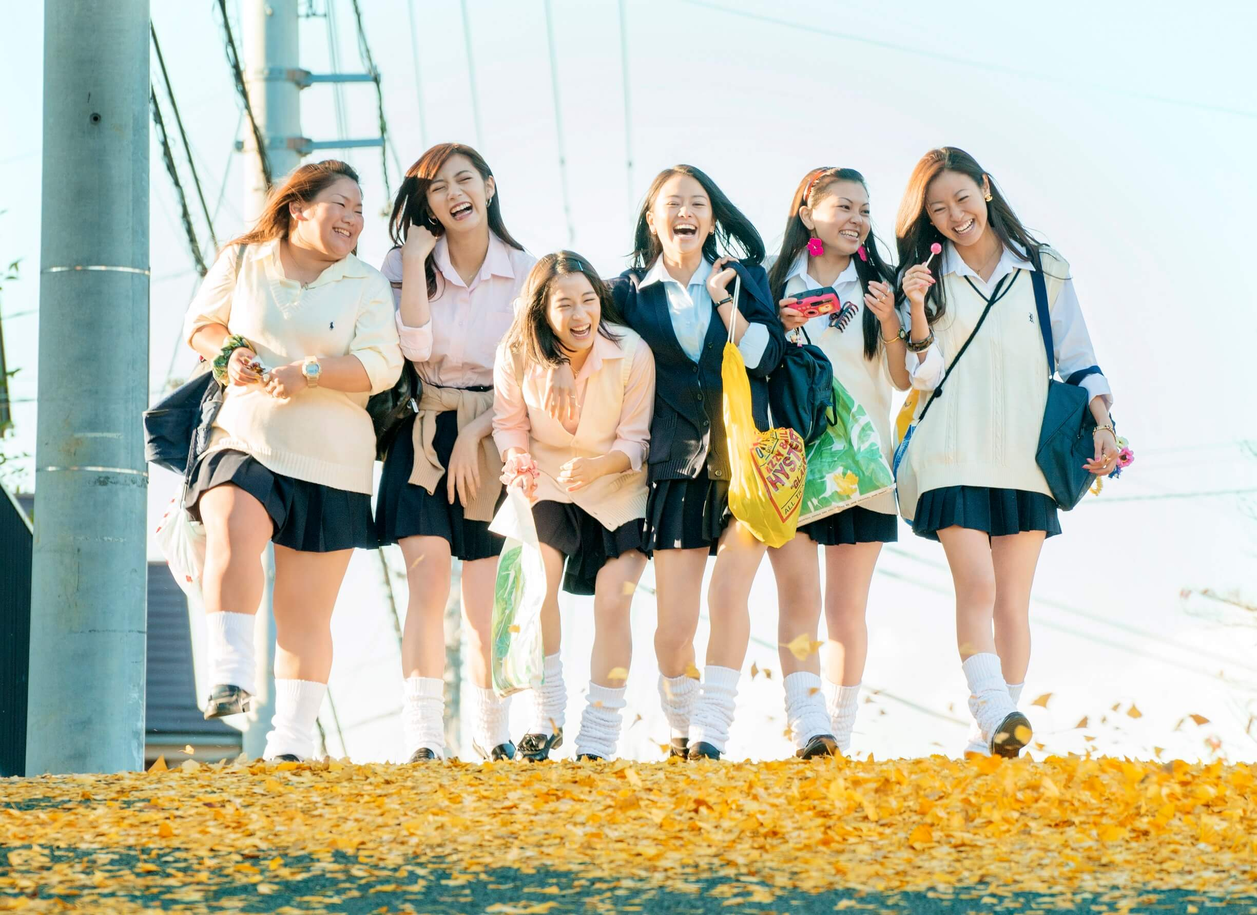 Sunny: Our Hearts Beat Together วันนั้น วันนี้ เพื่อนกันตลอดไป