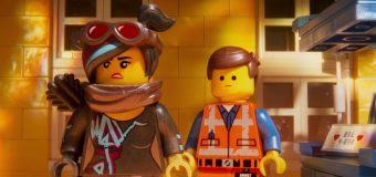 The Lego Movie 2 เดอะ เลโก้ มูฟวี่ 2