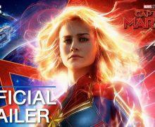 Captain Marvel imax กัปตันมาร์เวล