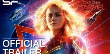 Captain Marvel กัปตันมาร์เวล