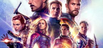 Avengers Endgame อเวนเจอร์ส เผด็จศึก ภาคไทย