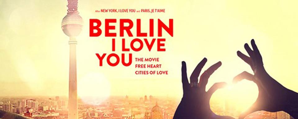 Berlin I Love You เบอร์ลิน ไอ เลิฟ ยู