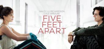 Five Feet Apart ขออีกฟุตให้หัวใจเราใกล้กัน