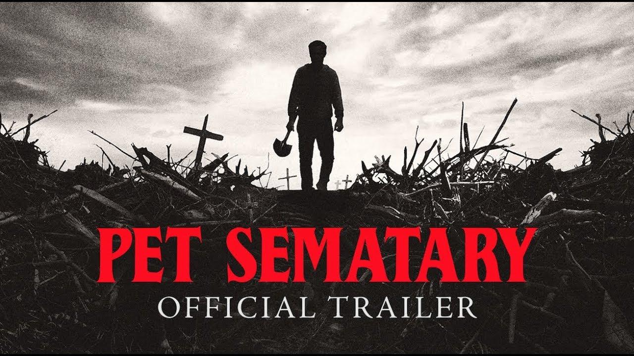 Pet Sematary กลับจากป่าช้า