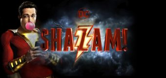 Shazam! ชาแซม! imax