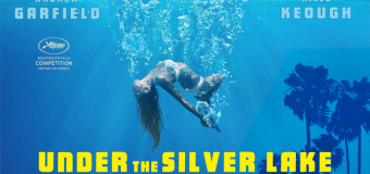 Under the Silver Lake หายนะหาย