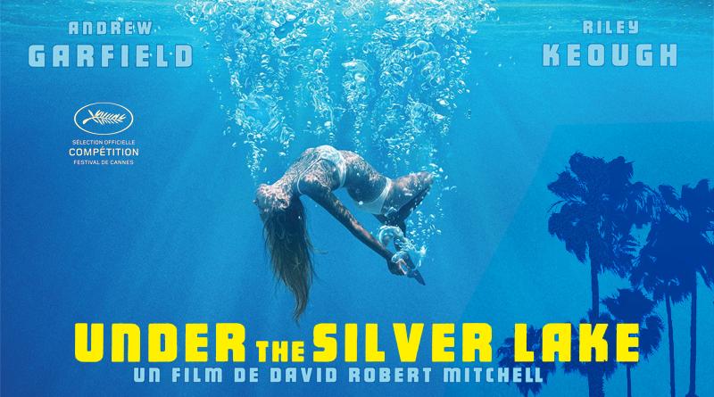 Under the Silver Lake หายนะหาย
