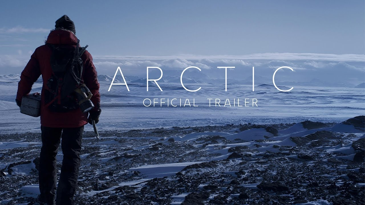 Arctic อย่าตาย