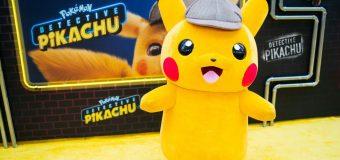 Pokemon: Detective Pikachu โปเกมอน ยอดนักสืบพิคาชู