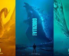 Godzilla: King of the Monsters ก็อดซิลล่า 2: ราชันแห่งมอนสเตอร์ Imax