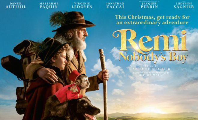 Remi Nobodys Boy เรมี่ หนุ่มน้อยเสียงมหัศจรรย์