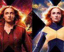 X-Men: Dark Phoenix X-เม็น ดาร์ก ฟีนิกซ์ imax