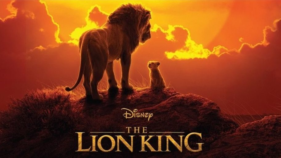The Lion King ไลอ้อน คิง รีวิว