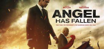 Angel Has Fallen ผ่ายุทธการ ดับแผนอหังการ์