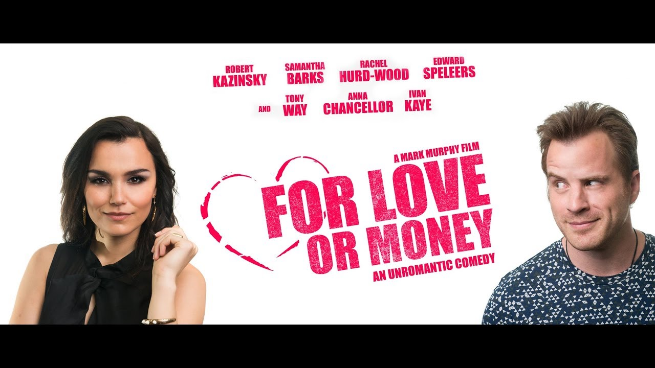 For Love or Money รักฉันนั้นเพื่อใคร
