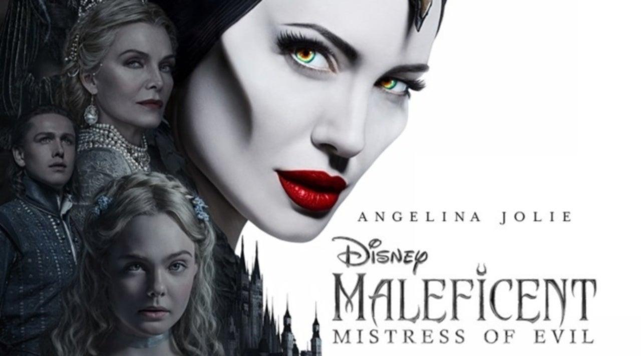 Maleficent Mistress of Evil มาเลฟิเซนต์ นางพญาปีศาจ ดูออนไลน์ รีวิวหนัง
