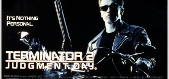 Terminator 2 Judgment Day  คนเหล็ก2029 วันพิพากษา