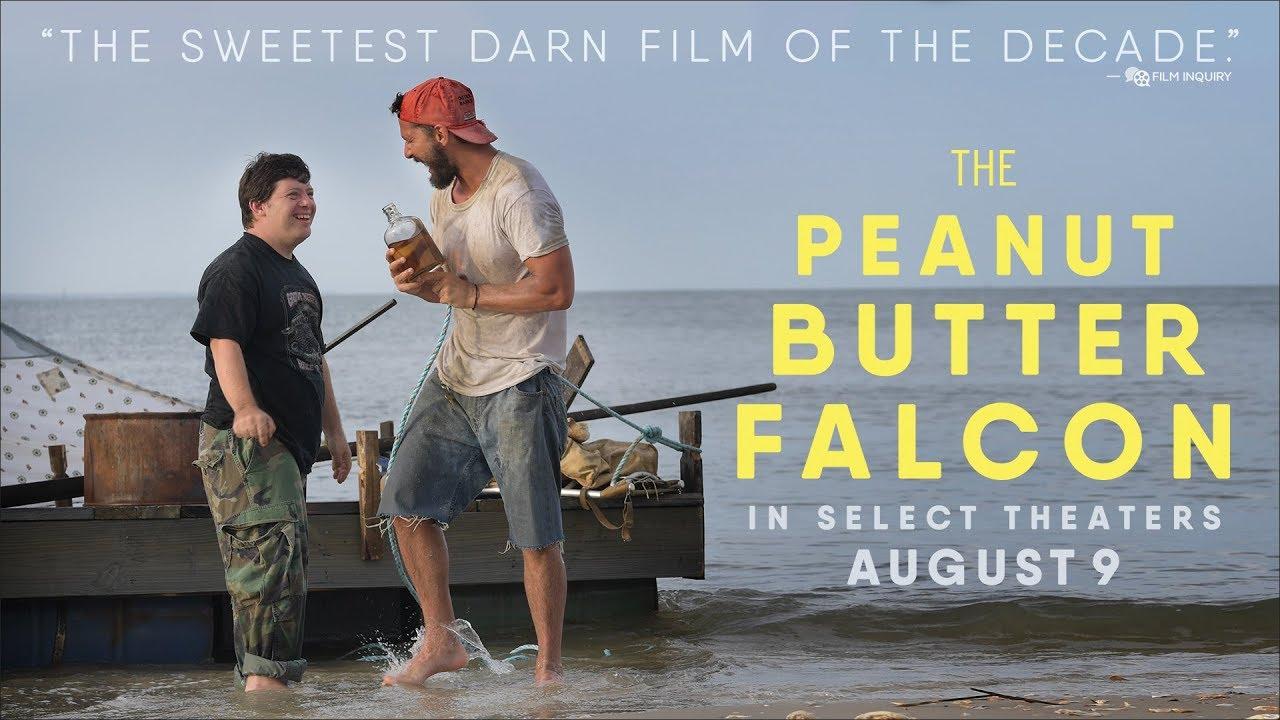 The Peanut Butter Falcon คู่ซ่าบ้าล่าฝัน