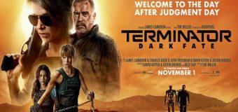 Terminator Dark Fate ฅนเหล็ก วิกฤตชะตาโลก ดูหนัง รีวิว