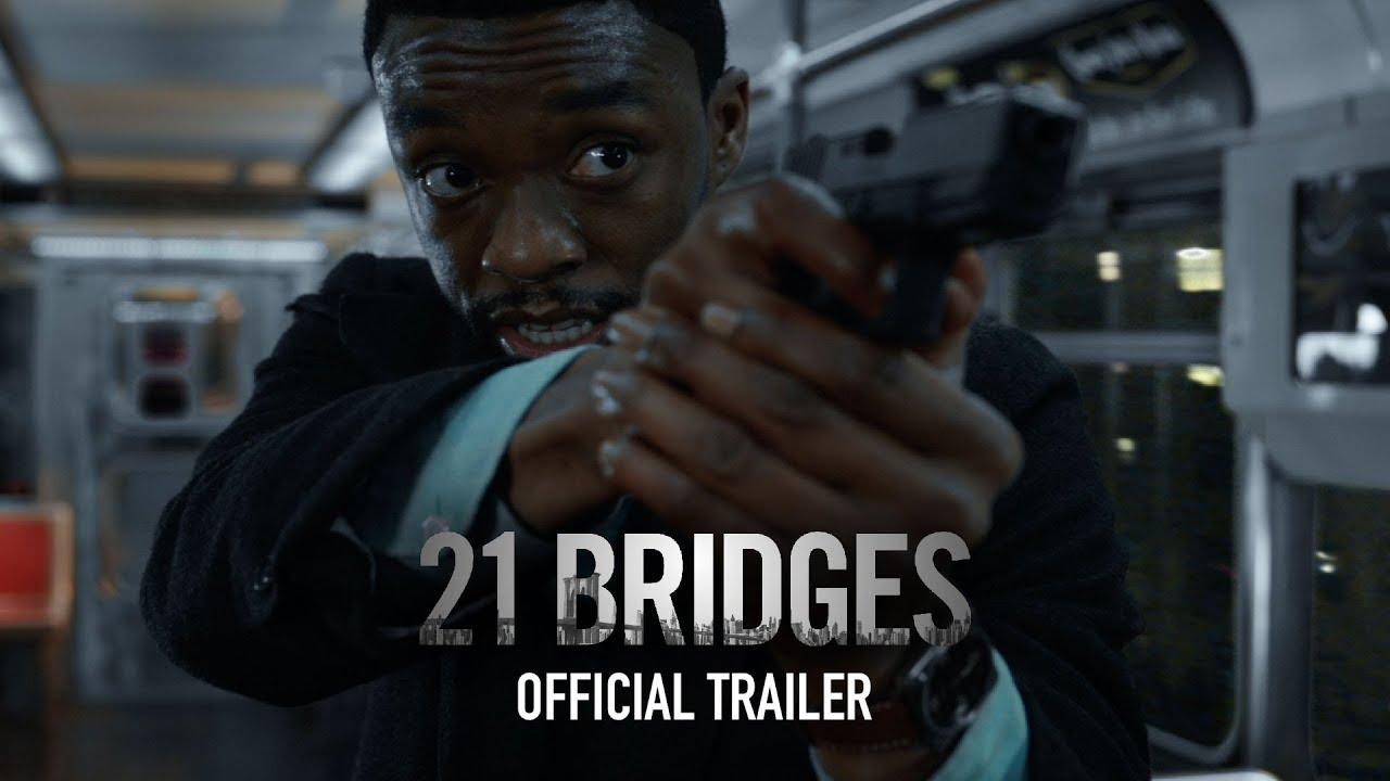 21 Bridges เผด็จศึกยึดนิวยอร์ก